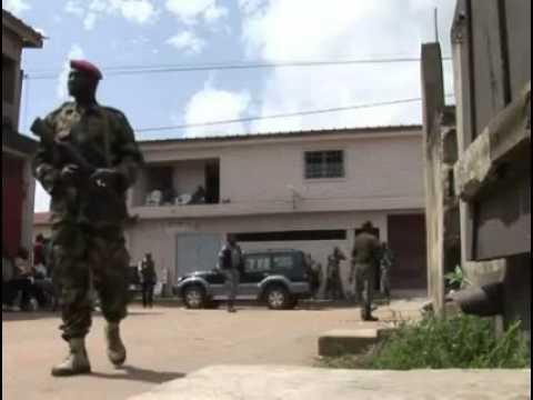 Ibrahim Coulibaly tué par les forces de Ouattara
