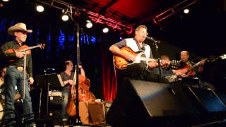 "The Time Jumpers w/Vince Gill ""Look at Us"""