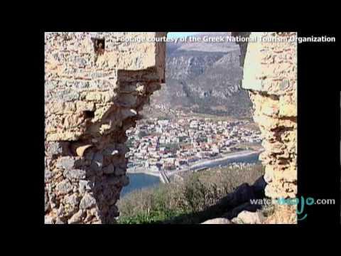 Travel Guide - Greece: Culture