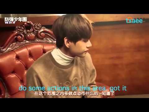[ENG SUB] 160104 더쇼 비하인드 방탄소년단 (The SHOW Behind BTS) Part 1
