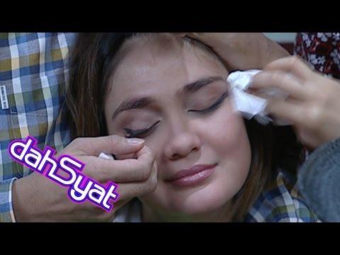 Luna Maya Tanpa Make Up - Dahsyat 26 Agustus 2014 video
