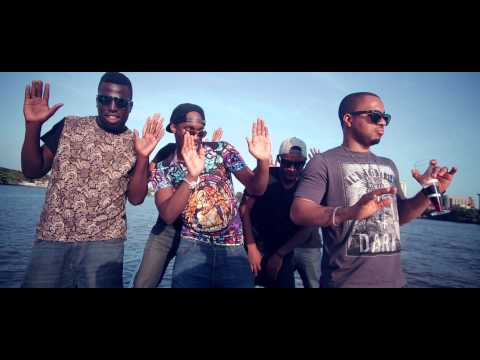 tension Official Video By Kach video
