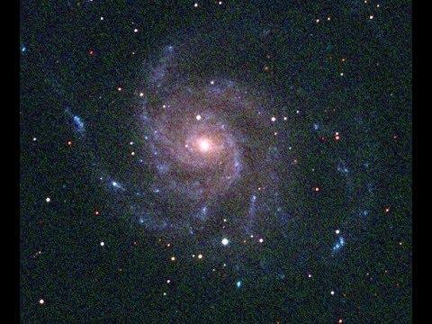 A sötét anyag és a sötét energia a csillagász szemével (teljes) - Dr. Vinkó József (MTA CsFK)