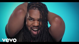 Mnek Girlfriend Official Audio