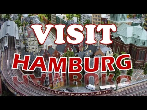 Visit Hamburg, Germany: Things to do in Hamburg - The Gateway to the World