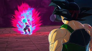 Dragon Ball XENOVERSE 2 - All NEW Animated Cutscenes (2018)