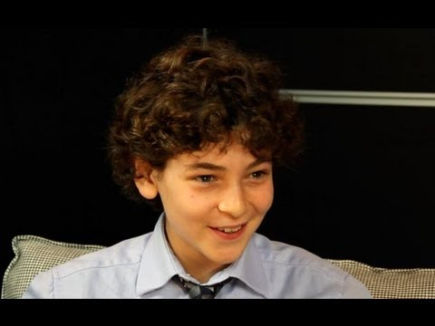 Touch Star David Mazouz Talks Working with Kiefer Sutherland and More Season 2 Suspense Ahead!