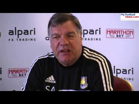 Sam Allardyce rant at Liverpool and length of Premier League grass