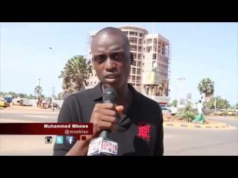 Banjul Night Live S02EP11