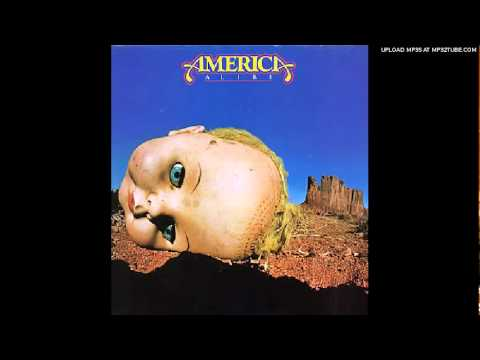 America - Might Be Your Love