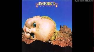 Watch America Might Be Your Love video