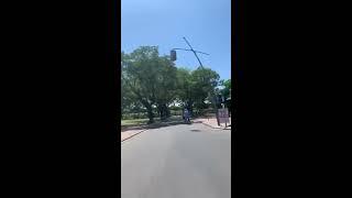Loc Le - Livestream Dạo Khu Phố Cổ Thành Nội | Huế