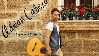 Adrian Cabeza - El agua mas cristalina