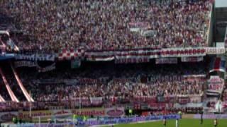 La Famosa Banda y gol de Alustiz a River