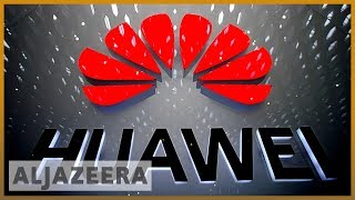 US Commerce Department grants 90-day trade extension to Huawei