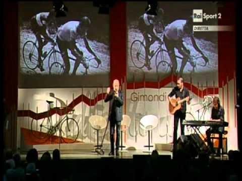 Enrico Ruggeri - Gimondi E Il Cannibale
