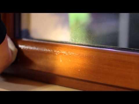PRESTIGE - Infissi in legno-alluminio