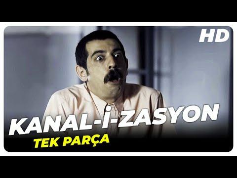 Film İzle - Kanal-i-zasyon - Full