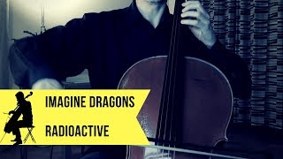 Download Lagu Imagine Dragons - Radioactive for 4 cellos and orchestra (COVER) Gratis STAFABAND