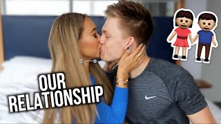 THE NEXT CHAPTER | MYLIFEASEVA & CASPAR LEE