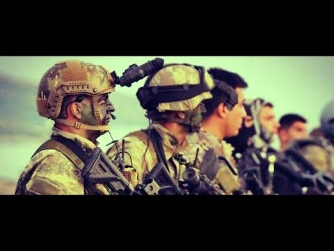 Turkish Special Forces   Türk Özel Kuvvetler (hd) video