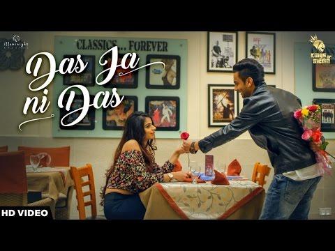 Das Ja Ni Das - Vee Sandhu | Latest Punjabi song 2016