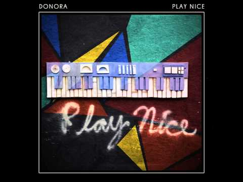 Donora - You Dream