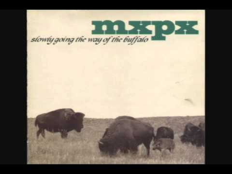 MxPx - For Always