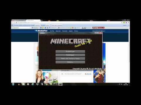 Minecraft 1.7.3 Download
