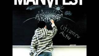 Watch Manafest Turn It Up video