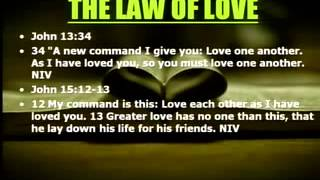 Dr Myles Munroe   Understanding The Authority Of Love In A Relationship  Marriage1