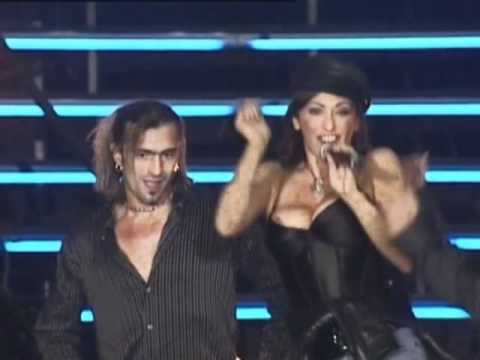 Sabrina Salerno - Boys - Vivo Moscú (hq) video