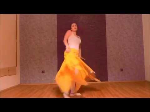 Dance On: Chammak Challo video