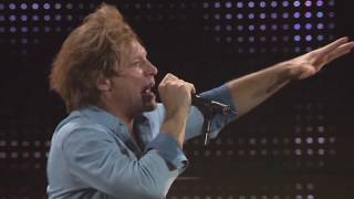 Watch Bon Jovi Work For The Working Man video