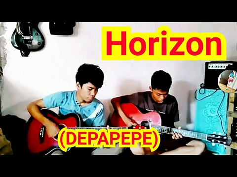 Horizon - Depapepe   (Cover By JuLz & Ick)