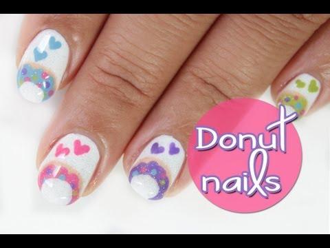 Donut nails
