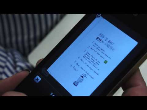 Evernote Smart Notebook hands-on