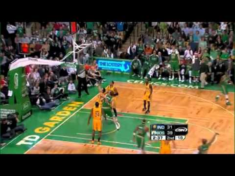 3/16/11 Boston Celtics Vs. Indiana Pacers Recap