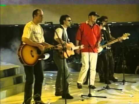 Daleka obala - Osamdesete @ Miss BiH 1999