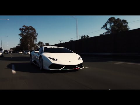 an aggressive looking lamborghini huracan lp610 always needs a brutal sound and fi exhaust no. Black Bedroom Furniture Sets. Home Design Ideas