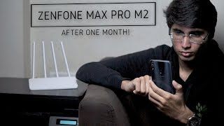 Zenfone Max Pro M2 Review After 30 Days 🔥// I'M BUYING THIS PHONE