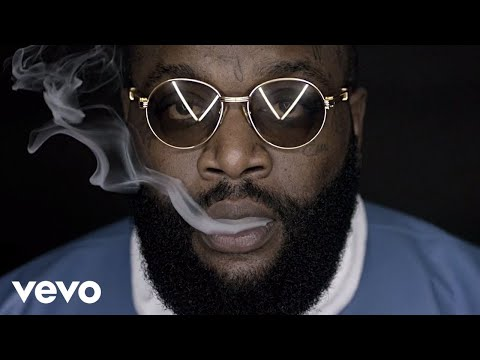 Rick Ross - Nobody (explicit) Ft. French Montana, Puff Daddy video