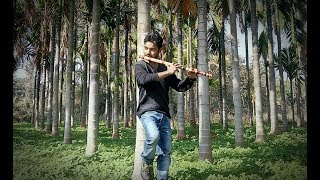 Mile ho tum hum ko flute instrumental cover song