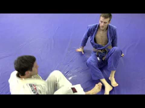 Berimbolo From Single Leg X-Guard - Buchecha Image 1