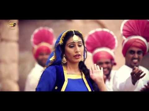 Digriyaan | Sarika Gill | Full Official Video | Mp4 Records  | Brand New Punjabi Songs 2014 video