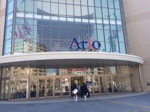 Japanese Supermarket「ITO-YOKADO TOKYO」イトーヨーカドー アリオ北砂店【15.03.27】