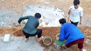 Phim hài-Hmong 2019. Riêng tub huaj xyooj