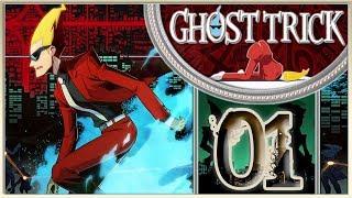 Ghost Trick: Détective fantôme épisode 1: 7:02 PM