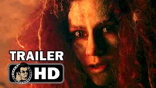 Download DIG TWO GRAVES Official Trailer (2017) Samantha Isler Horror Movie HD 3Gp Mp4