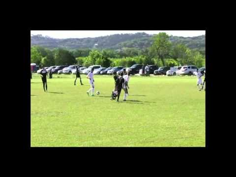 Brenden Parks - 2013 Club Season Highlights